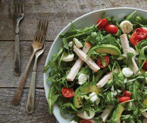 6 Quick & Easy Salad Recipes