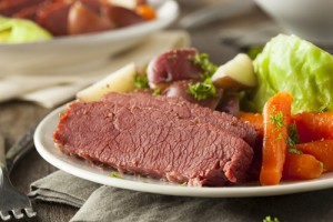 Make your own Irish feast for St. Patrick's Day!