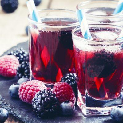 Blog Tea
