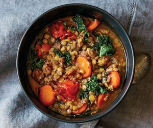 The Rise of Pulses