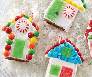 4 Amazingly Easy Gingerbread Recipes