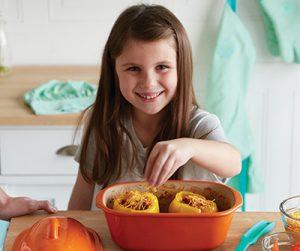 Help Kids Love Healthy Meals