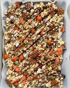 Monster Munch Popcorn