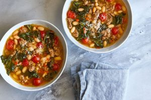 4 Weeknight Soups: Fast, Flavorful, One-Pot Meals