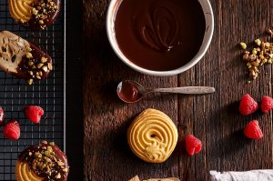 A Valentine's Day Guide to Cooking with Chocolate