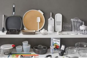 Deconstructing the Pampered Chef Ultimate Kit
