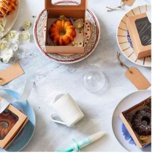 5 Delicious Ideas for a Baby Shower or Gender Reveal Party