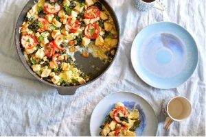 What Goes with Ham? 9 Tasty Sides to Complete Your Spring Feast