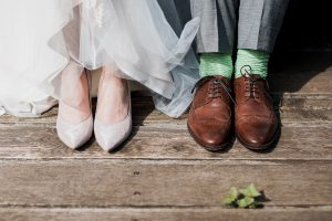One Unique Way to Cover Wedding Costs